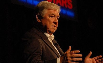Haley Barbour and The GOP's Old South Problem