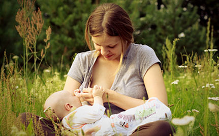 Can Breastfeeding Prevent Childhood Obesity?