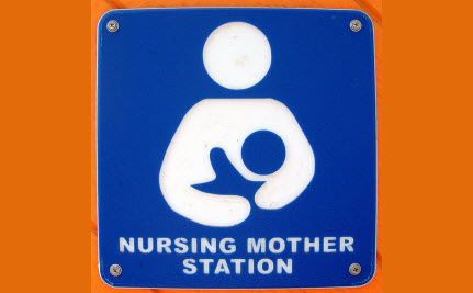 Health Care Act Gives Breastfeeding at Work a Boost
