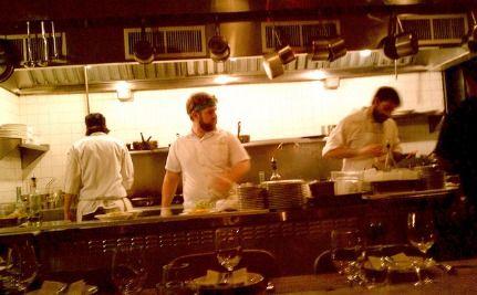 New York Restaurants Move Toward Sustainability