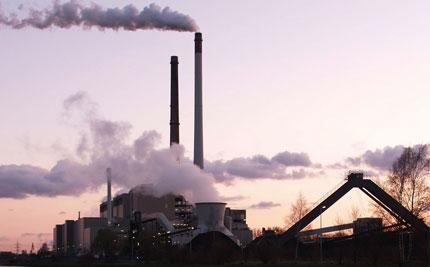 U.S. EPA Sets Timeline for Regulating Global Warming Pollution
