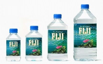 Fiji Water Company Targeted In Greenwashing Lawsuit