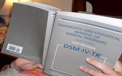 Did the DSM Create an Epidemic of Asperger's?