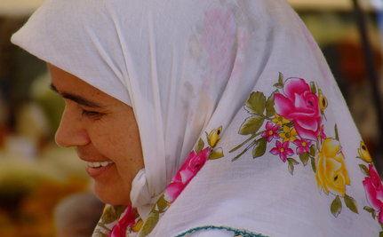 Women In Turkish Universities Can Wear Headscarves Again