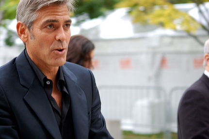 George Clooney Launches Satellite Surveillance to Monitor Violence in Sudan