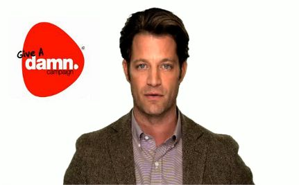 Nate Berkus: Be a Hero for Bullied Youth, Give a Damn!