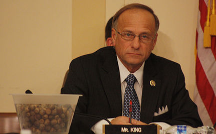 Congressman Steve King Teaches Kids All About Abortion