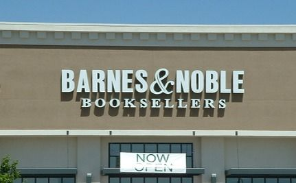 It's No Name-Calling Month: Barnes & Noble Moves to Combat Bullying