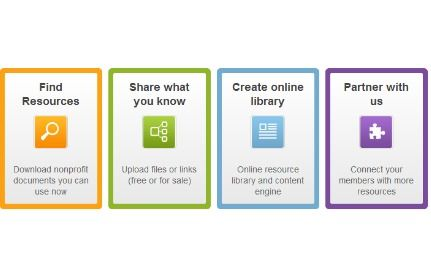 IdeaEncore: Where Nonprofits Share, Learn and Earn