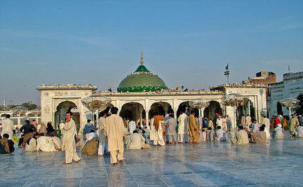Sufi Shrines Targeted By Muslim Extremists in Pakistan