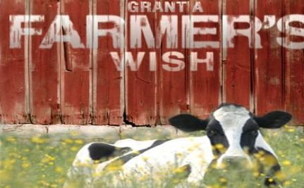 Stonyfield Launches Grant-a-Wish Program For Organic Farmers