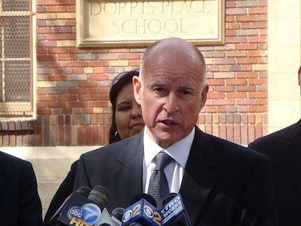 New Priorities: Governor Brown Overhauls California Education