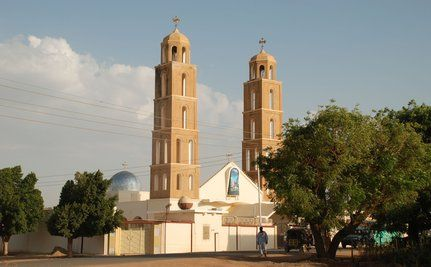 Churches in North Sudan Fear Repression After the Country's Split