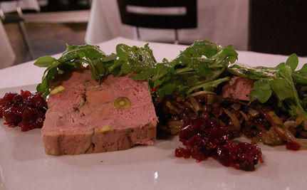 Foie Gras Off the Menu for Canadian Festival Dinner