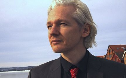Assange Fears He'll Be Sent To Guantanamo