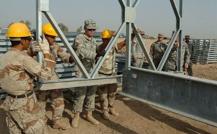 U.S. Army Officially Adopts Green Building Practices