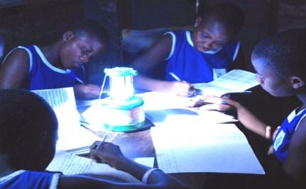 Solar Lighting Could Revolutionize Africa In 10 Years