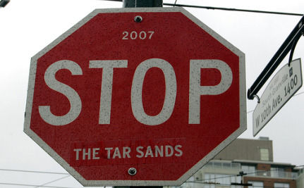 State Department Witholds Information On Tar Sands Oil Pipeline