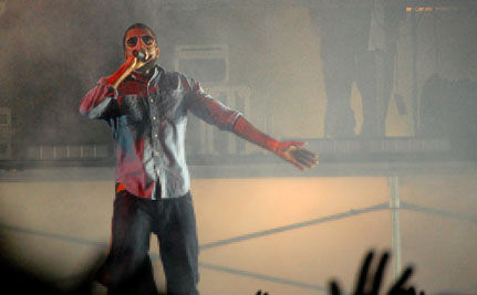 Is Kanye a Woman-Hating Monster?
