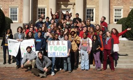 The Real Food Challenge: How to Effect Social Change by Harnessing the Power of Students