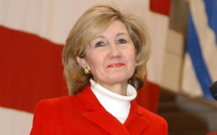 Texas Senator Kay Bailey Hutchison Not Running in 2012