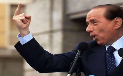 Italian Premier Berlusconi in Prostitute Scandal