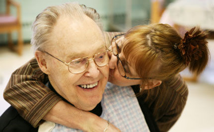 Obama Signs National Alzheimer's Project Act Legislation