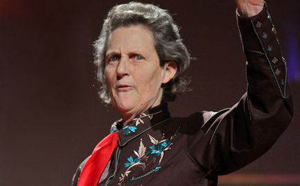 Temple Grandin: Heroine or Threat?