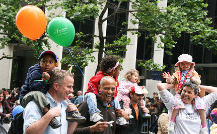 The South Has More Gay Parents Says Census Analyst