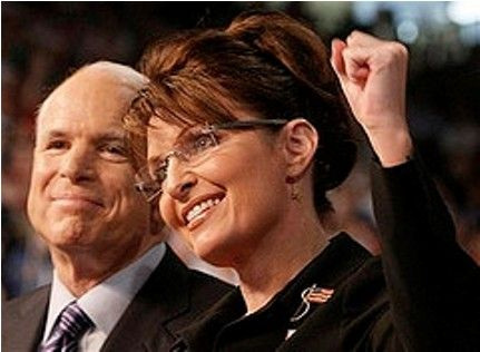 CARE2 MEMBERS: Should We Suspend Sarah Palin Coverage for a Month?