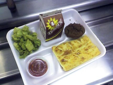"Mystery ""School Lunch Eater"" Will Publish Book"