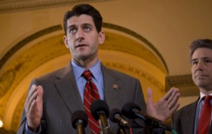 Ryan's Radical Vision: Who Is the Republican Responder to the State of the Union?