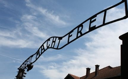 400 Rabbis Pen Letter to Fox News on Anniversary of Auschwitz Liberation