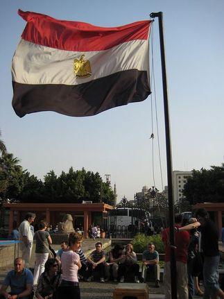 BREAKING: Large, Angry Demonstrations throughout Egypt, Yemen