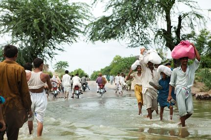 Six Month Anniversary of Pakistan Floods Sees �A Crisis of Epic Proportions�