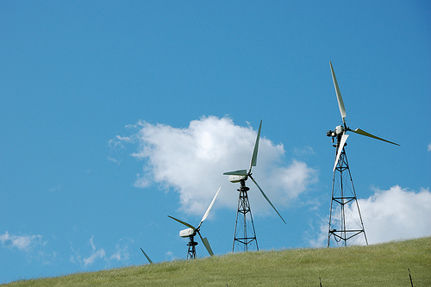 Can Clean Energy Curb Climate Change? Probably Not.