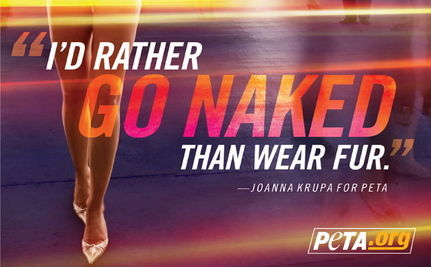 "PETA's New ""Super Bowl Ad"" Demeans Women"