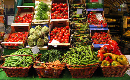New USDA Guidelines Praise Vegetarian Diets