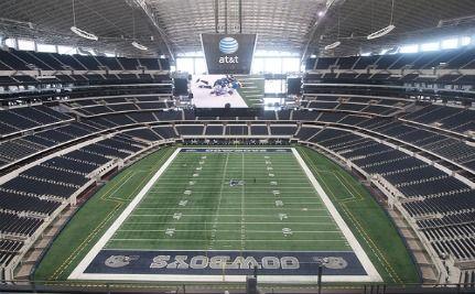 2011 Super Bowl Aims For Zero Carbon Emissions
