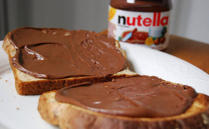 Taking Nutella to Court Over Nutritional Claims