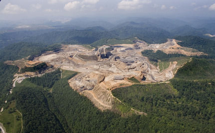 Locals Say MTR Mining Continues Despite EPA Veto