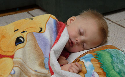Sleeping Helps In The Fight Against Obesity