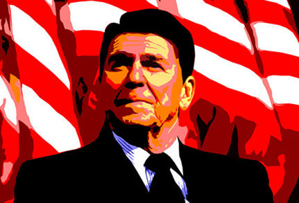 The Real Legacy of Reaganomics