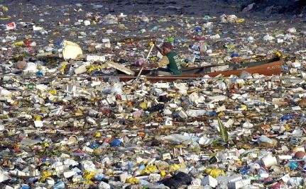 Is The Great Pacific Garbage Patch A Myth?