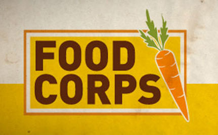 Food Corps: Fostering Healthier Kids with Real Food Education