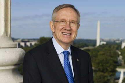 Harry Reid Wants to Ban Prostitution in Nevada