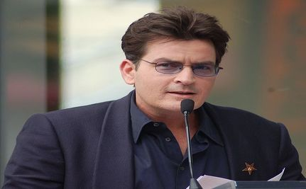 Why Didn't Charlie Sheen Get Fired For Abusing Women?