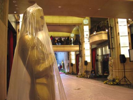 Hollywood's Generation Gap = Oscar's Midlife Crisis