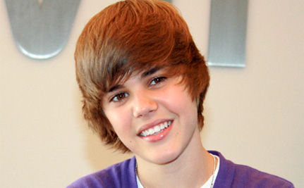 Justin Bieber Auctions Cut Hair for Animals