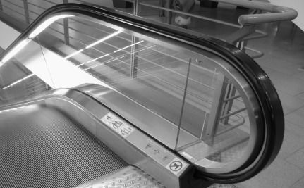 On-Demand Escalators Can Cut Energy Use By Up To 52% (Video)